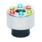 Světelná jednotka Seliger Quellstar 600 LED multicolor