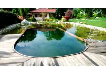 Bio Bazén 130 m3