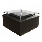 Table D'Eau Bronze 86 - fontána exteriér