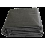 Netkaná textilie černá