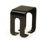 biOrb černý kryt na inteligentní ohřívač