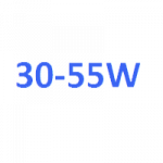 UV lampy 30 - 55 W